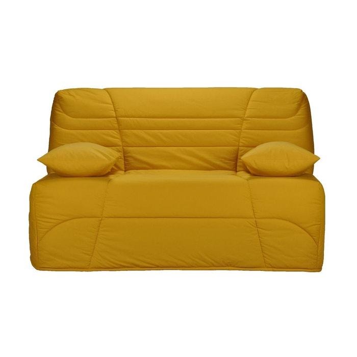 banquette bz matelas m moire de forme p 14 cm la redoute interieurs la redoute. Black Bedroom Furniture Sets. Home Design Ideas