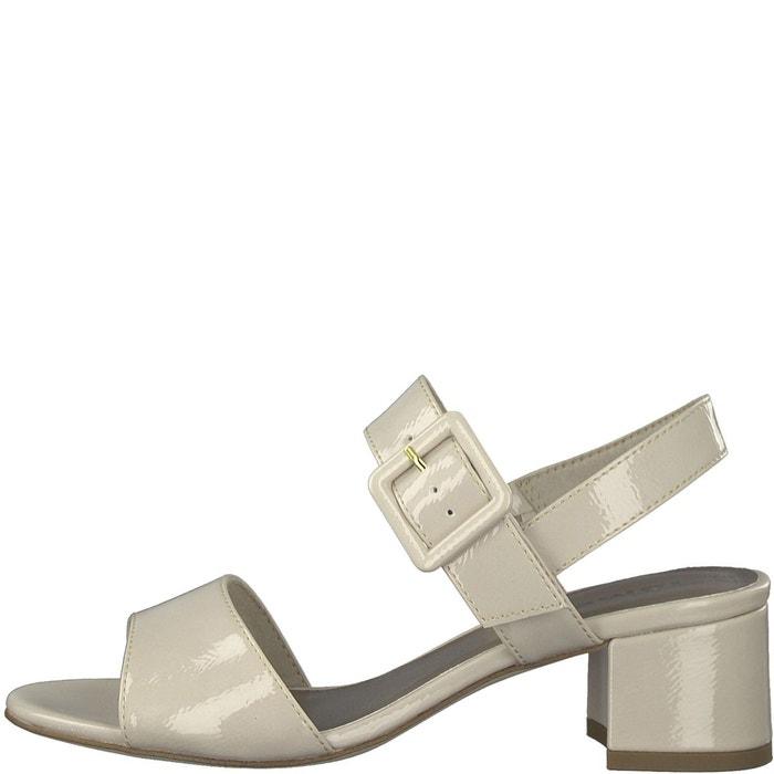 Sandales à talon Tamaris