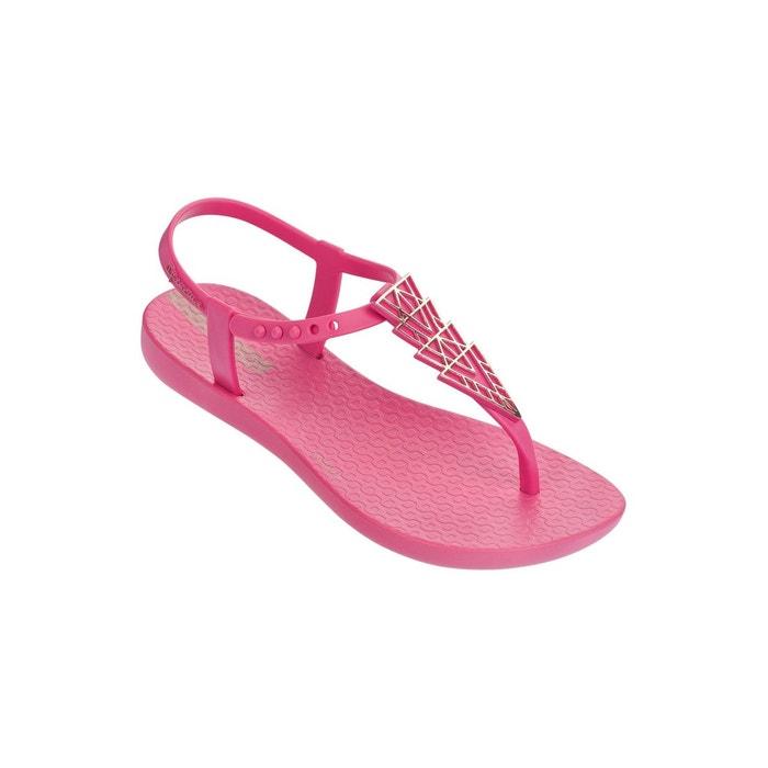 Sandales enfant charm sandal rose rose Ipanema