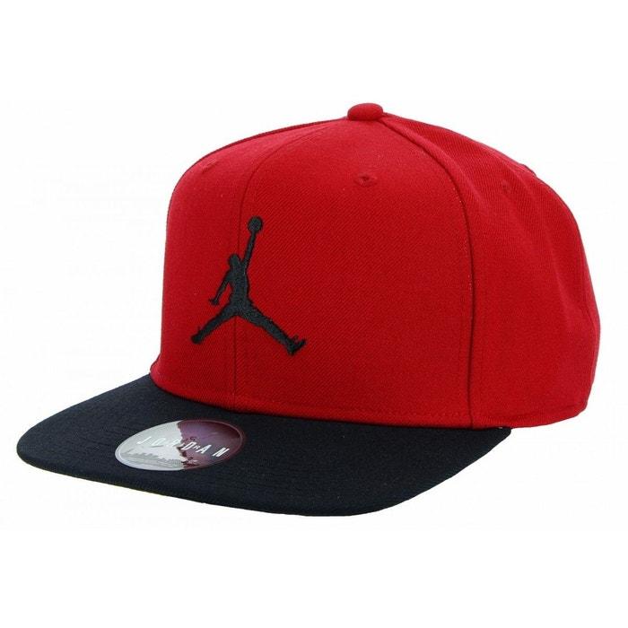Casquette jumpman true rouge Nike | La Redoute Meilleures Affaires 6Mm9ICO