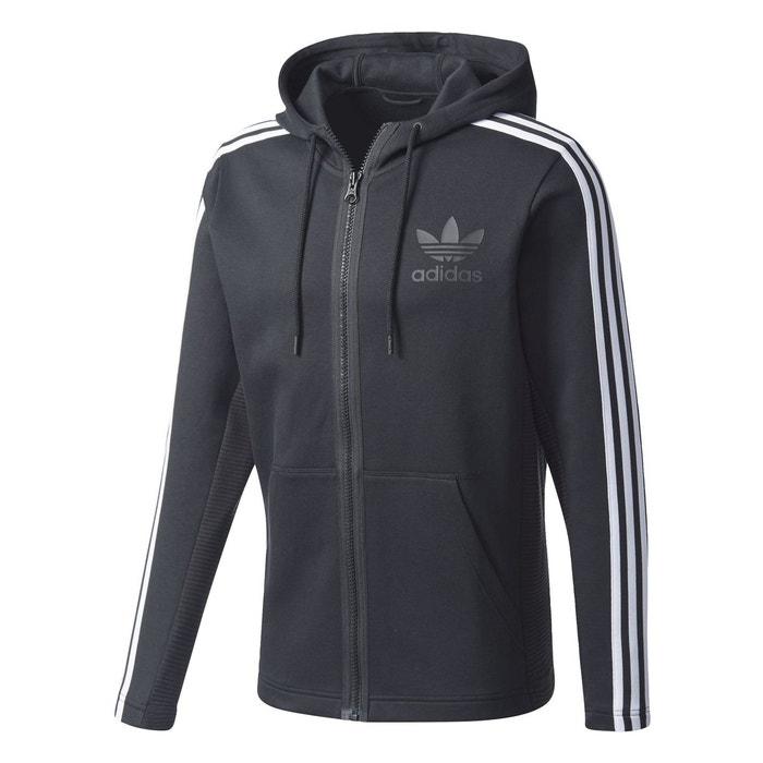 Veste Curated Noir Adidas Originals La Redoute