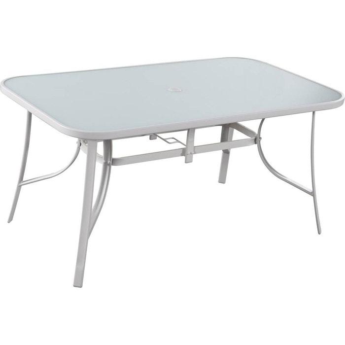 Table de jardin \
