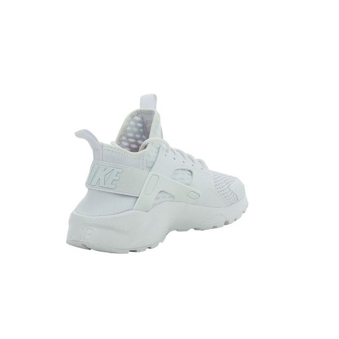 Basket nikr air huarache run ultra blanc Nike