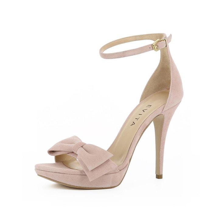 Sandales femme Evita