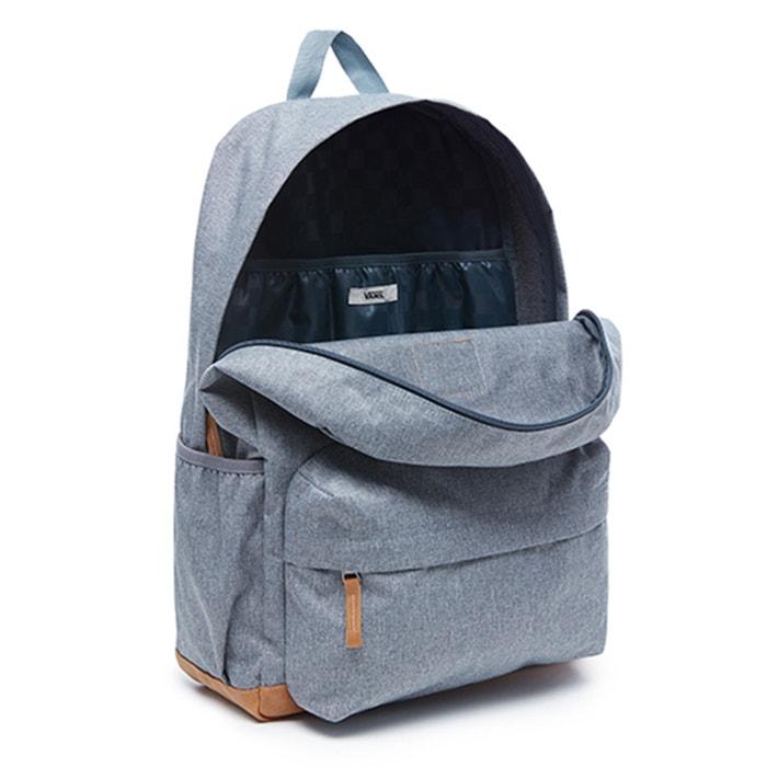 grey vans backpack - sochim.com