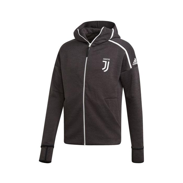 n Adidas Performance Juventus e Capuche Veste Redoute La Z À Noir nxWq1R4SI8