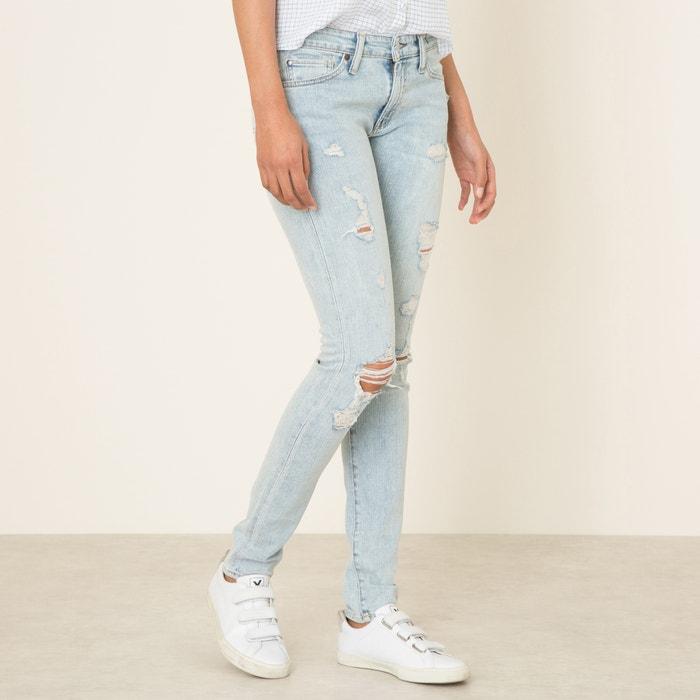 """Image Morgan Skinny Jeans, Length 32"""" DENIM and SUPPLY RALPH LAUREN"""