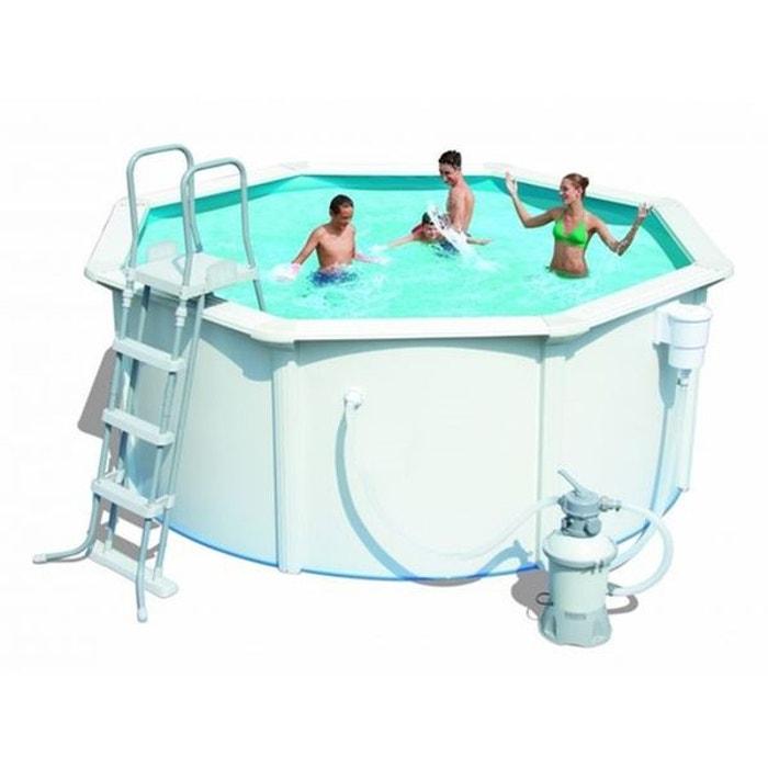 piscine acier bestway