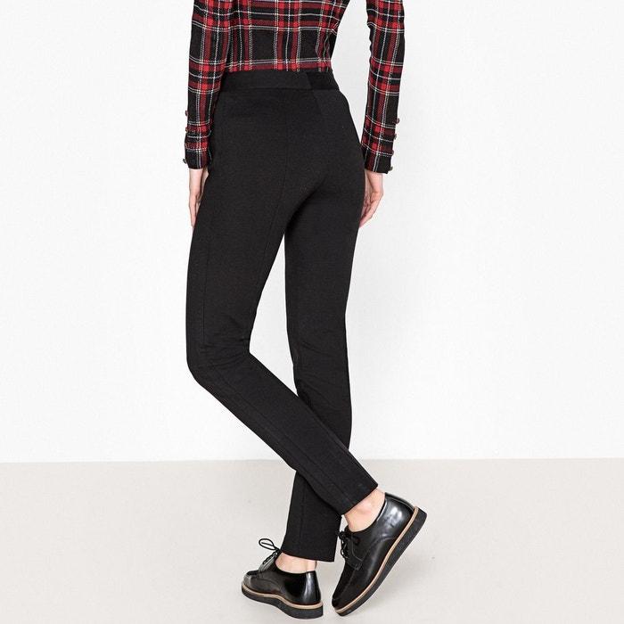 Pantalon slim style legging geraldine noir Gerard Darel   La Redoute c628f28dcc10