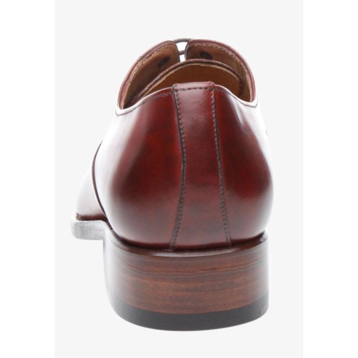 Richelieu captoe en armagnac brandy Shoepassion