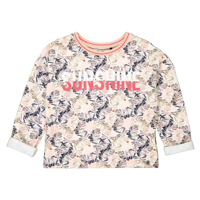 Printed Sweatshirt  IKKS JUNIOR image 0