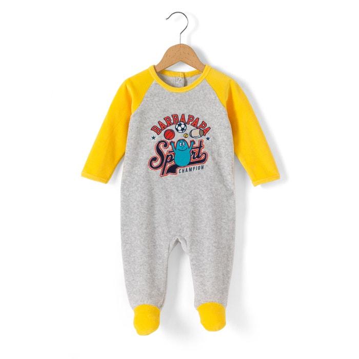 Boy's Pyjamas, 3 Months - 2 Years