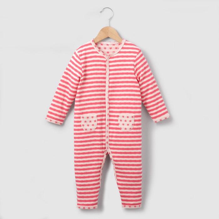Image Cotton Sleepsuit, Birth-3 Years R mini