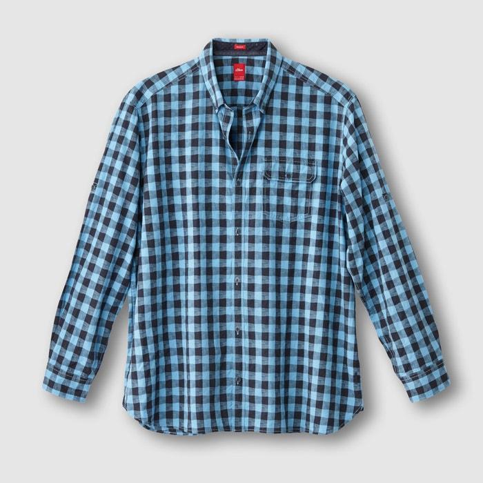 Imagen de Camisa de manga larga S OLIVER