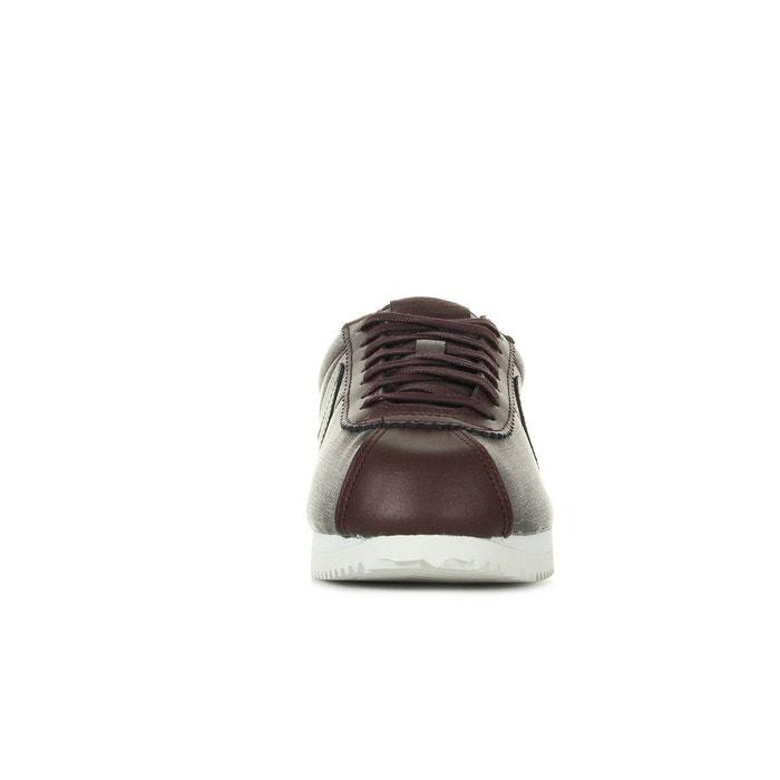 Wmns Classic La Cortez Femme Acajou Nike Violet Premium Baskets B1x5qTwq