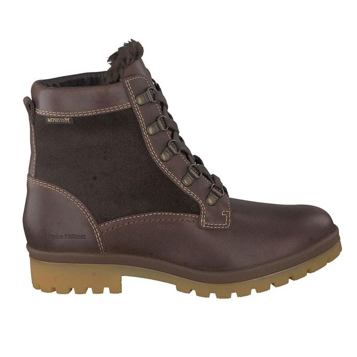Boots zorah Mephisto Vente Combien À Jour Acheter Des Photos Bon Marché De Footlocker l5TCY