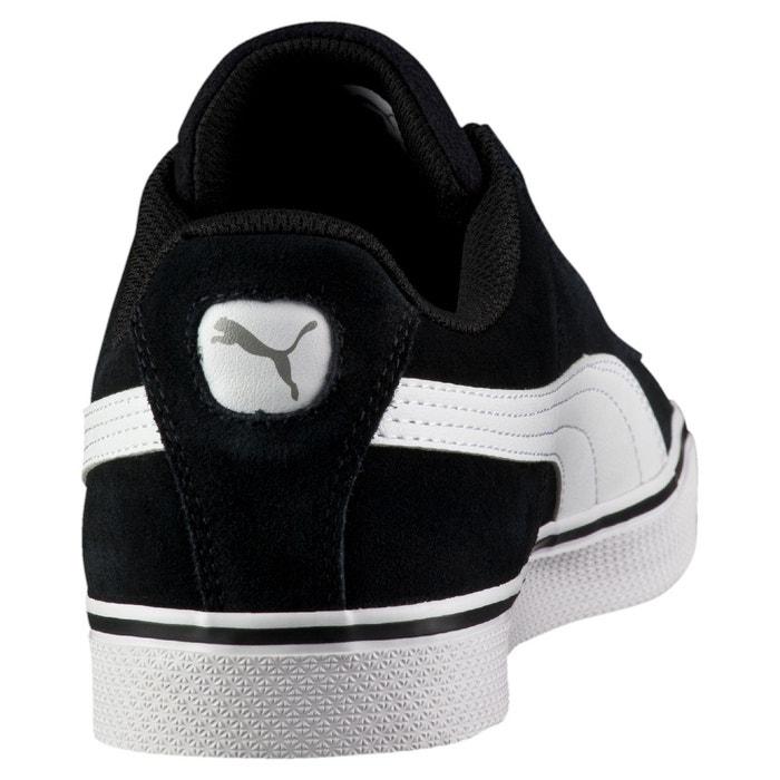 Basket 1948 vulc black white Puma