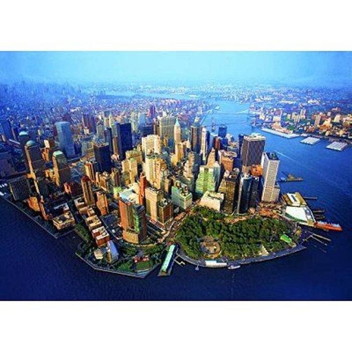 Puzzle 1000 pièces - New York TREFL
