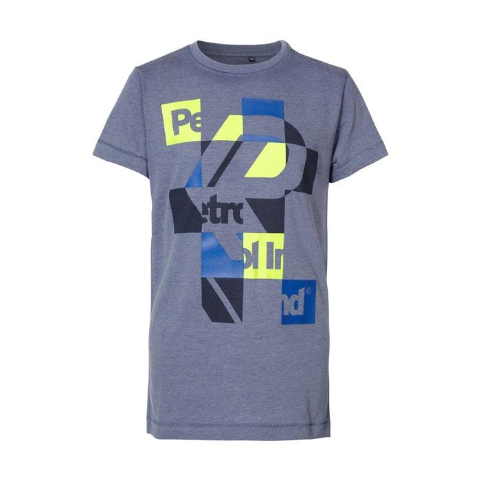 dc6def1c3 Camiseta de manga corta estampada
