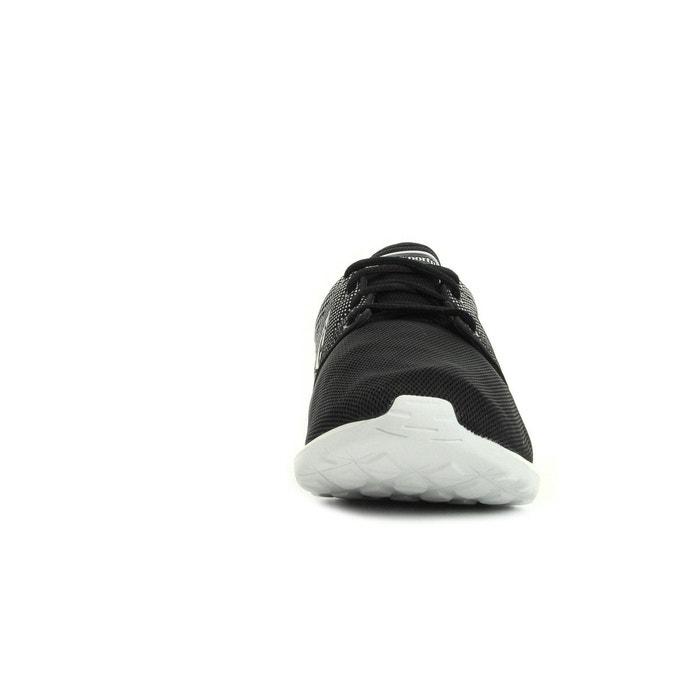 Dynacomf gradient jacquard noir, gris Le Coq Sportif