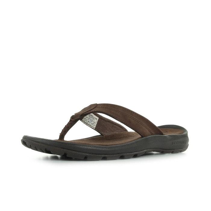 Manarola ii - sandales homme - marron  marron Columbia  La Redoute