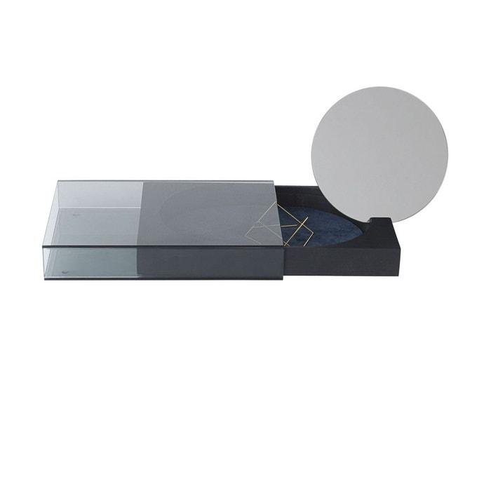 Boite à Bijoux Matchbox Large avec Miroir 20 x 32 cm Nomess Copenhagen  NOMESS COPENHAGEN image 0