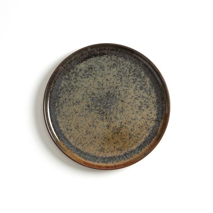 Assiette dessert grès Surface design Serax (x4)