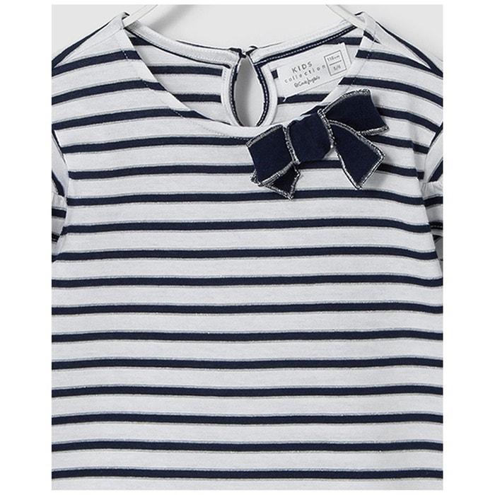 08c7e230bcfce Tshirt avec noeud   Freestyle