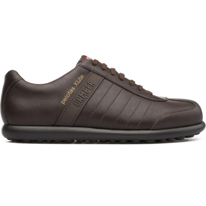 Pelotas 18304-025 chaussures casual homme  marron Camper  La Redoute