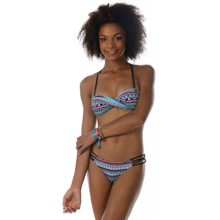 estampado tanga de BANANA MOON con bikini Braguita qFp8wU
