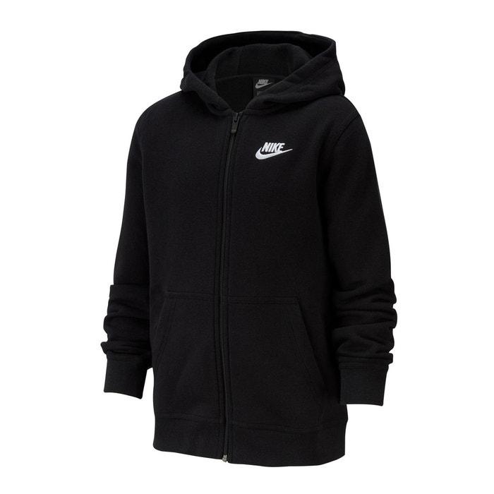 most popular new images of elegant shoes Sweat zippé à capuche Nike Sportswear 6 - 16 ans