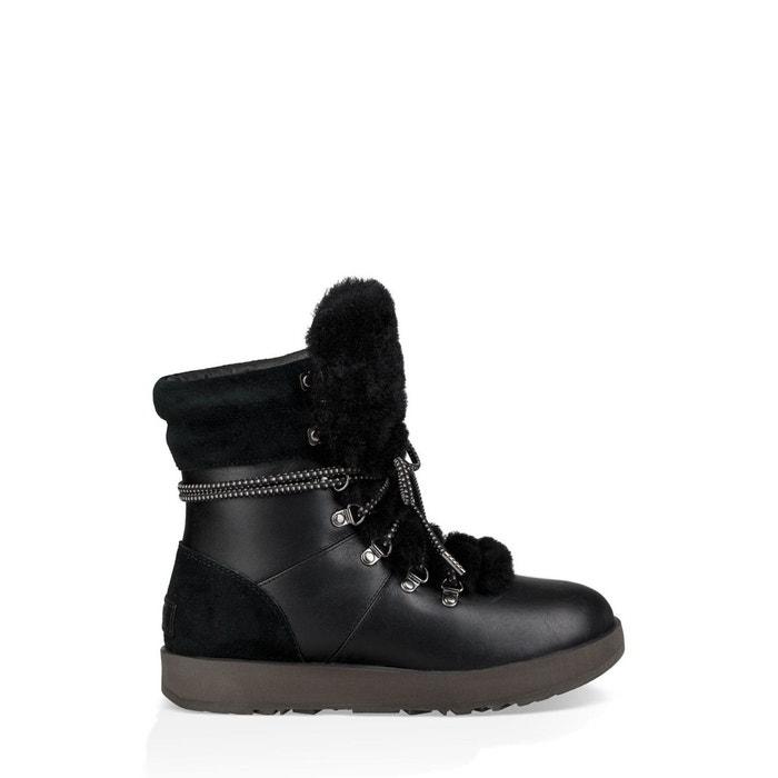 Boots viki waterproof noir Ugg multicolore ThbIKZh4