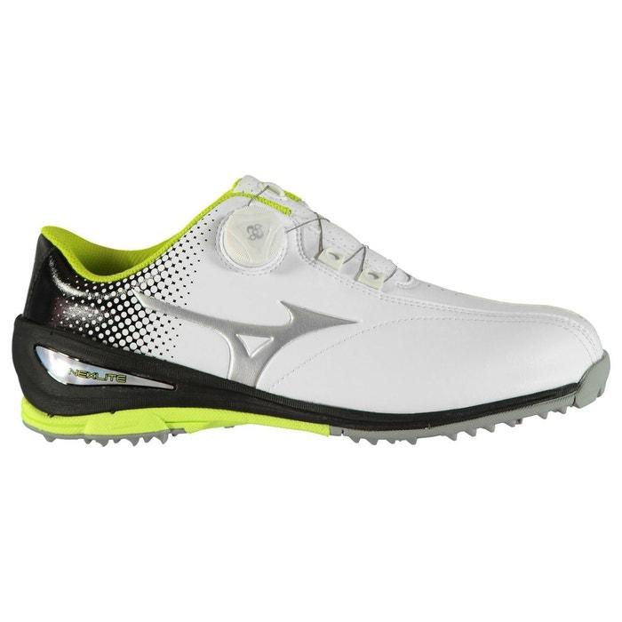 fe65c846a911dd Chaussures de golf à pointes Mizuno | La Redoute