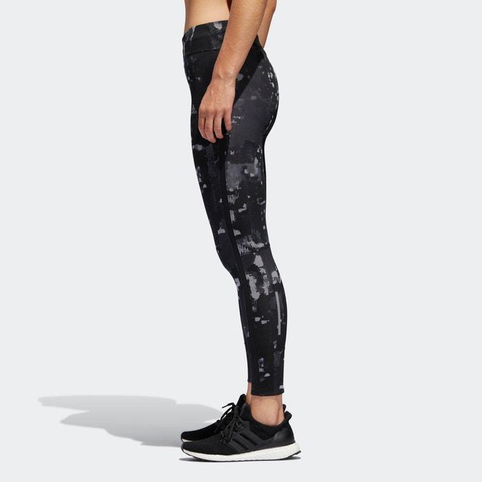 RUNNING CY5726 ADIDAS PERFORMANCE Leggings RESPONSE Px8Iq