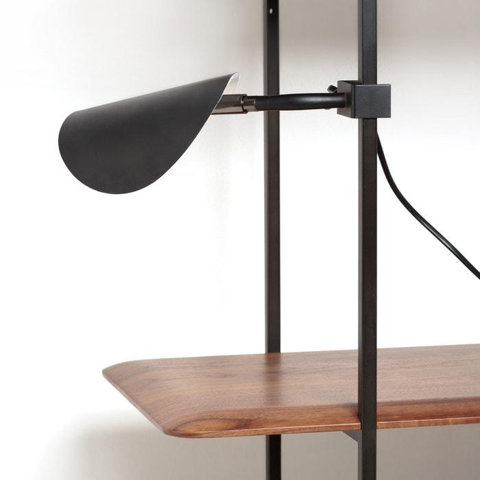 Lámpara negra de pinza atornillable Funambule  AM.PM. image 0