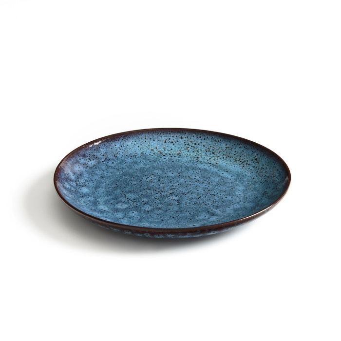 Image Assiette plates terre cuite, Pesgira (x4) AM.PM.