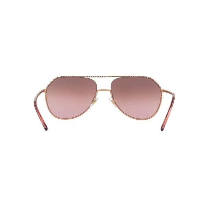 Lunettes de soleil dg2191 rose Dolce Gabbana   La Redoute 5caf9907d35c