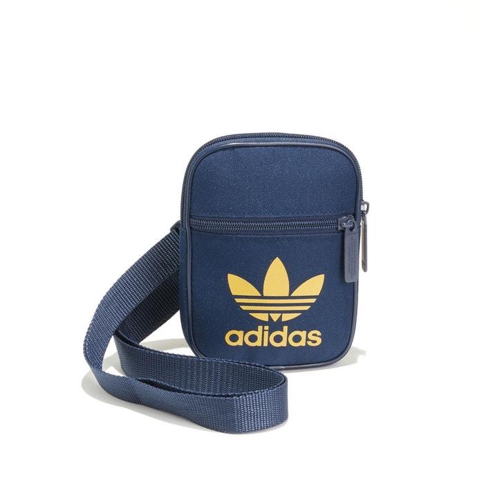 8938679bfe Sac bandoulière festvl b trefoi marine Adidas Originals | La Redoute