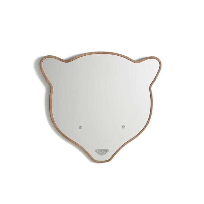 Зеркало в форме головы медведя Usrus  AM.PM. image 0