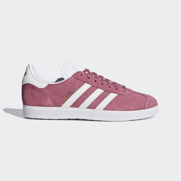 Redoute Originals Rose Chaussure La Adidas Gazelle pYwSqf