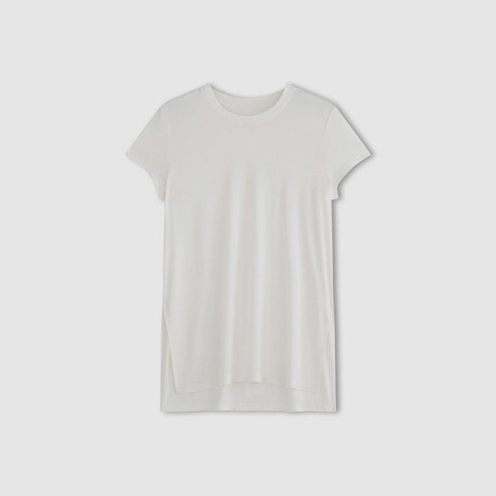 vaporosa Camiseta La corta manga Redoute de Collections tvvwqxEP