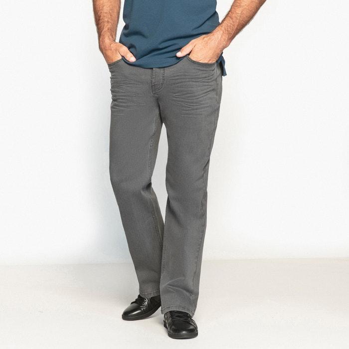 Jeans regular, straight  CASTALUNA FOR MEN image 0