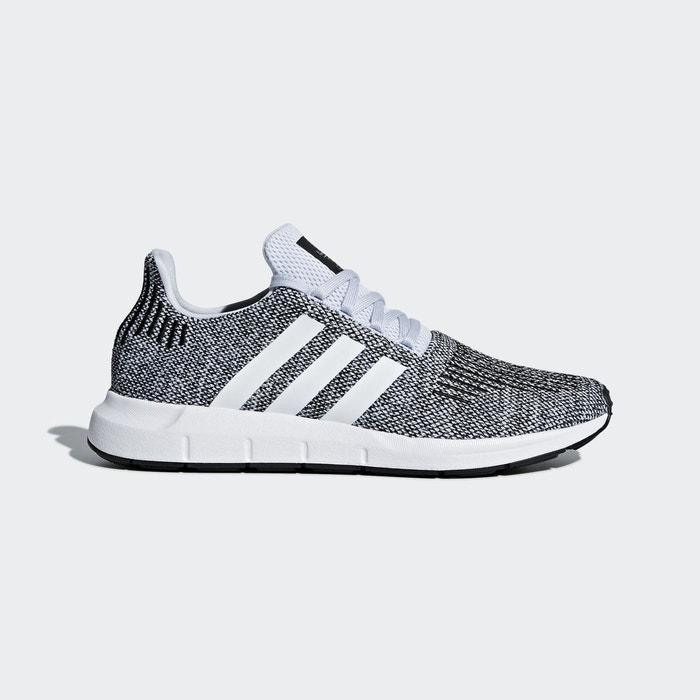 Chaussure swift run bleu Adidas Originals Pré Commande Rabais Acheter Pas Cher Bonne Vente Ebay Pas Cher En Ligne BjUOzT