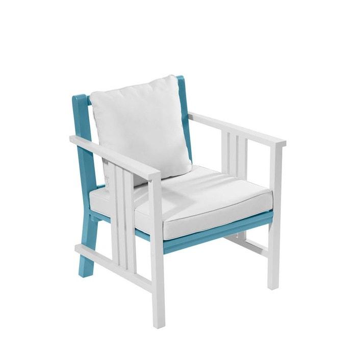 coussin chaise jardin la redoute obtenez des id es. Black Bedroom Furniture Sets. Home Design Ideas