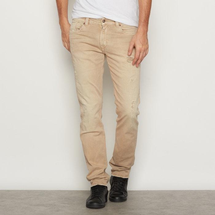 Image Jeans taglio straight BROZ KAPORAL 5