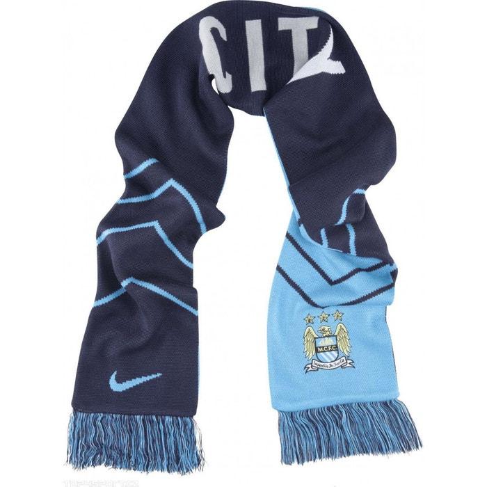 Echarpe manchester city supporters 2014/2015 bleu Nike | La Redoute En Vente En Ligne 0Hyx6YZd4