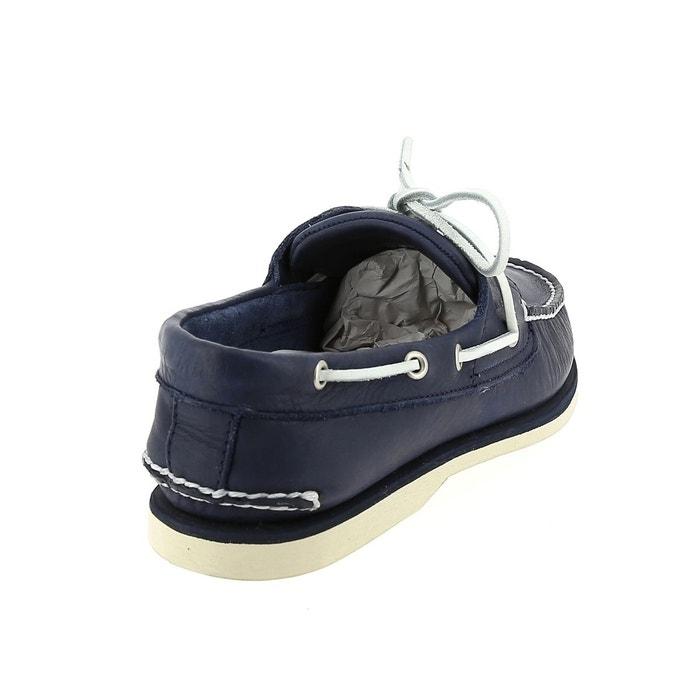 Chaussures bateau timberland classic boat 2 eye Timberland