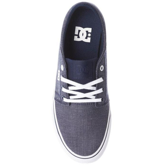 Baskets trase tx se chambray Dc Shoes