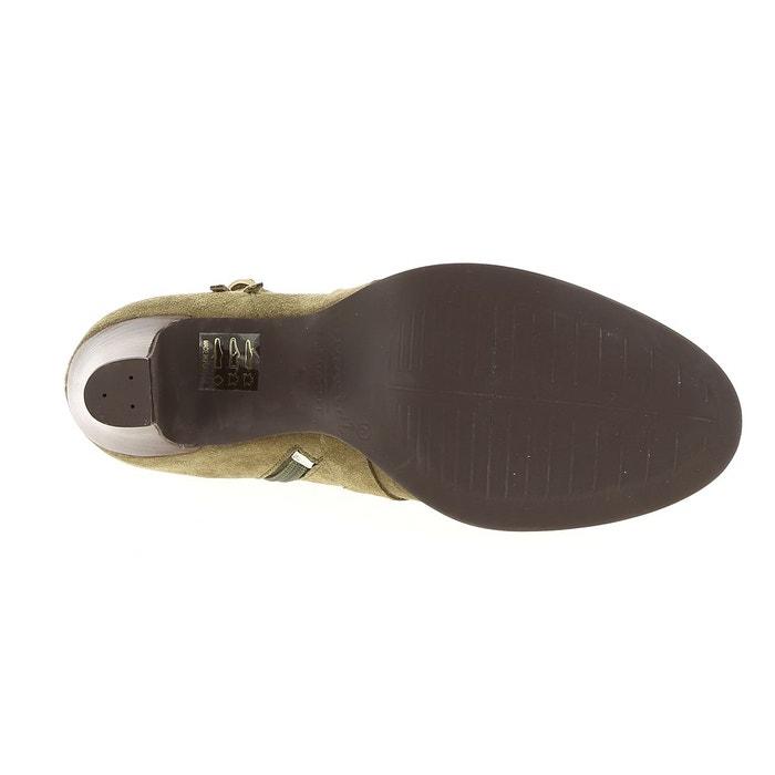 Rosemetal La Kaki J1524l Bottines Redoute Boots Et wxEqgp0nF