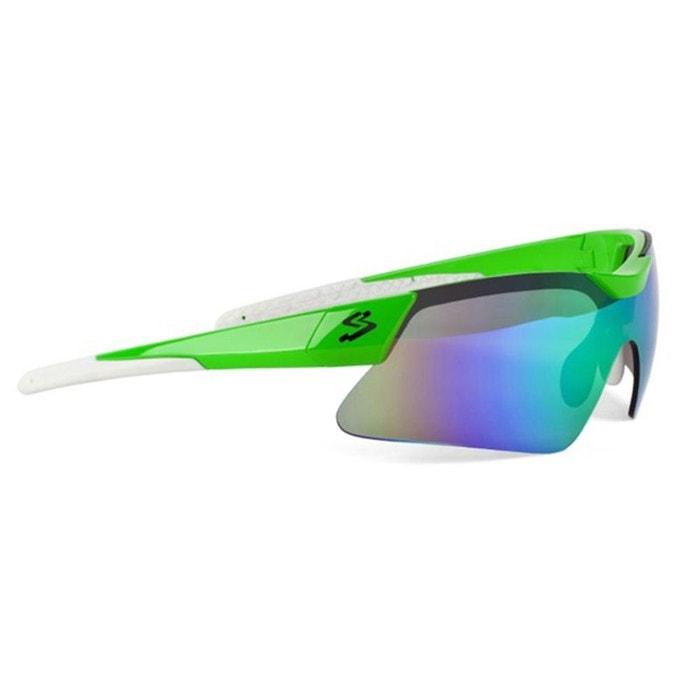 Lunettes homme spiuk mamba green mirror lenses vert Spiuk   La Redoute À Vendre Livraison Gratuite hWkLQQhBcV